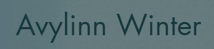 Avylinn Winter Banner