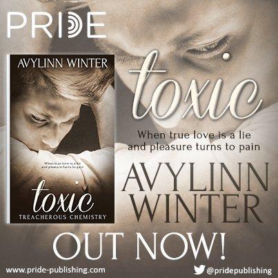 Avylinn Winter - Toxic Square