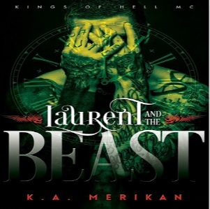 K.A. Merikan - Laurent and the Beast Square