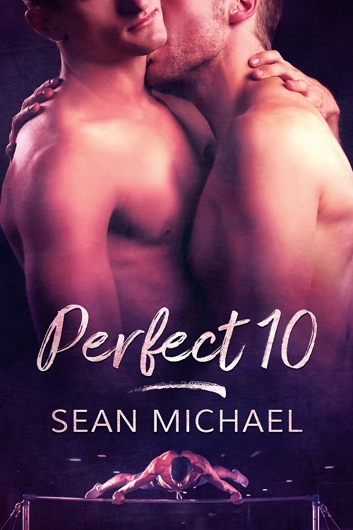 Sean Michael - Perfect 10 Cover