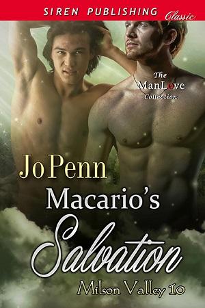 Macario's Salvation by Jo Penn