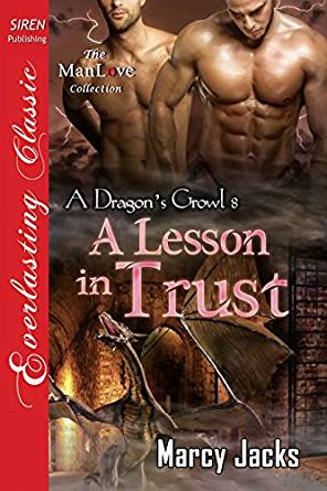 A Lesson in Trust by Marcy Jacks