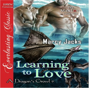 Learning to Love by Marcy Jacks