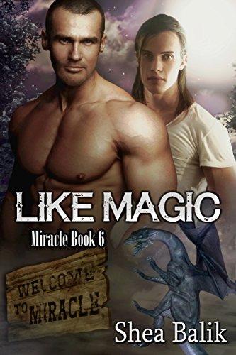 Like Magic by Shea Balik