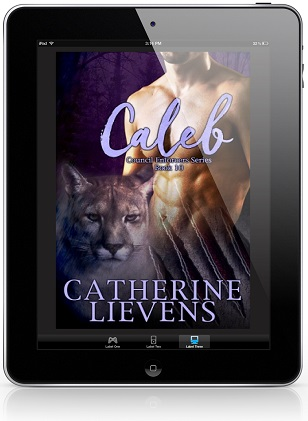 Caleb by Catherine Lievens