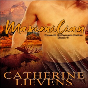 Maximilian by Catherine Lievens