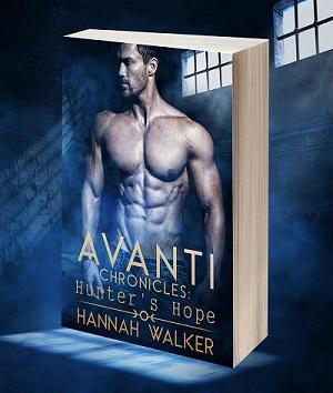 Hunter's Hope by Hannah Walker