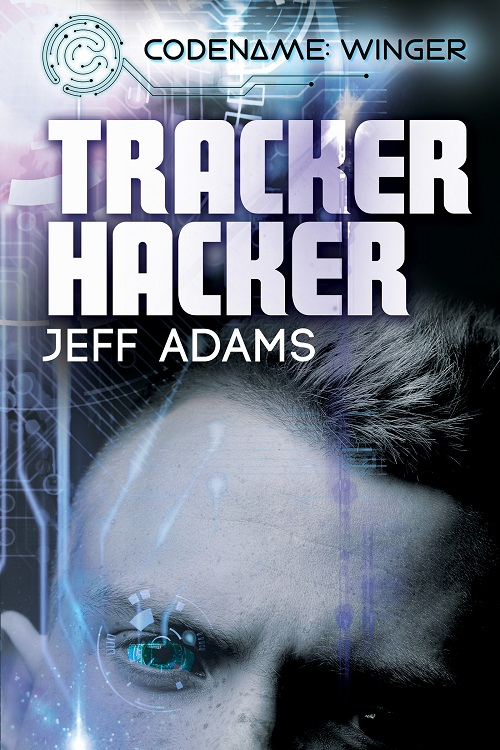Tracker Hacker by Jeff Adams