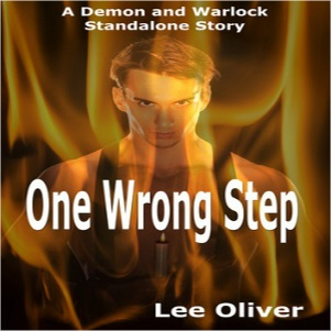 One Wrong Step by Lee Oliver