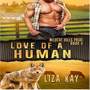 Love of a Human by Liza Kay