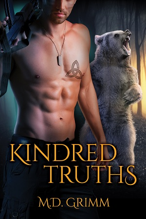 Kindred Truths by M.D. Grimm