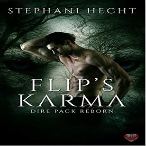 Flip's Karma by Stephani Hecht