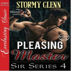 Pleasing Master by Stormy Glenn