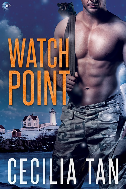 !!Watch Point by Cecilia Tan Blog Tour, Exclusive Excerpt & Giveaway!!