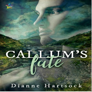 Callum's Fate by Dianne Hartsock Release Blast, Excerpt, Review & Giveaway!