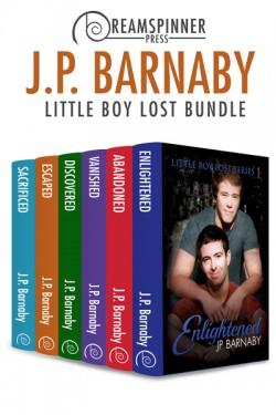 Little Boy Lost Bundle by J.P. Barnaby