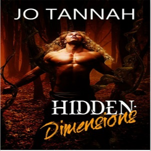Hidden: Dimensions by Jo Tannah