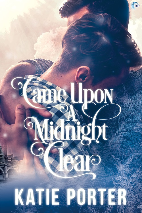 Came Upon A Midnight Clear by Katie Porter Blog Tour, Excerpt & Giveaway!