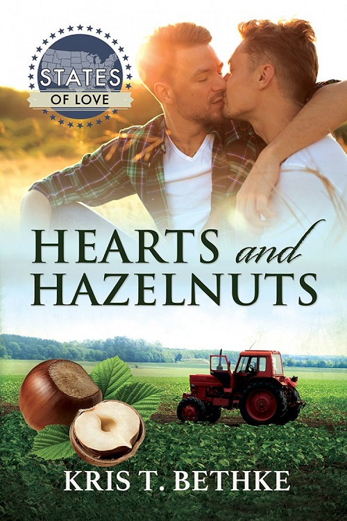 Hearts and Hazelnuts by Kris T. Bethke Guest Post & Excerpt!