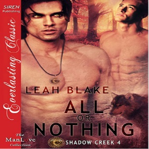 All or Nothing by Leah Blake