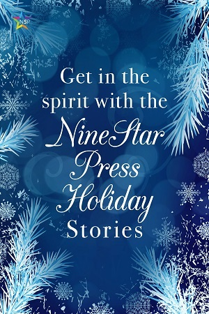 5 Holiday Stories from NineStar Press Release Blast, Excerpt & Giveaway!