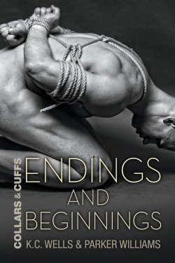 Beginnings and Endings by K.C. Wells and Parker Williams
