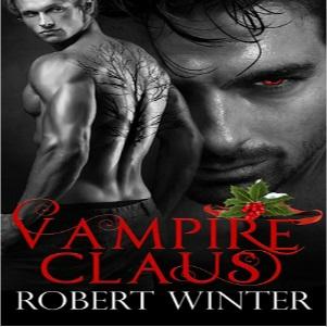 The Vampire Claus by Robert Winter