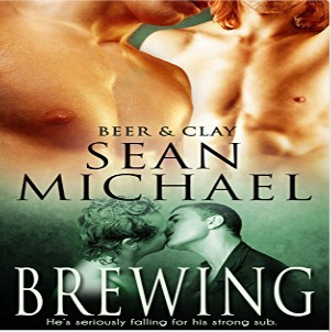 Brewing by Sean Michael