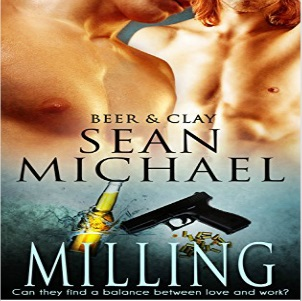 Milling by Sean Michael