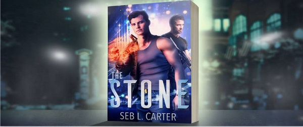 The Stone by Seb L. Carter