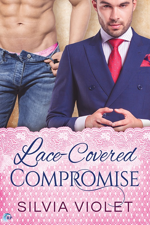 Lace-Covered Compromise by Silvia Violet Blog Tour, Excerpt & Giveaway!