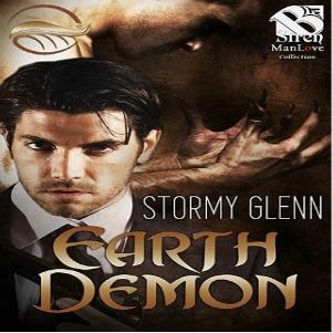 Earth Demon by Stormy Glenn