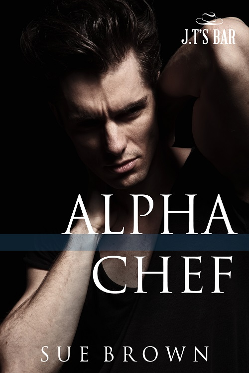 Alpha Chef by Sue Brown