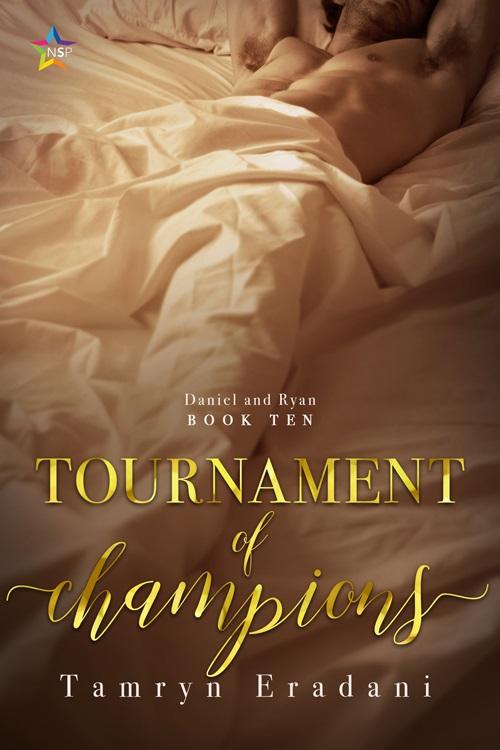 Tournament of Champions by Tamryn Eradani Release Blast, Excerpt & Giveaway!