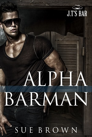 Alpha Barman by Sue Brown