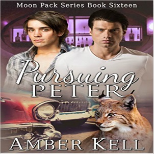 Pursuing Peter by Amber Kell