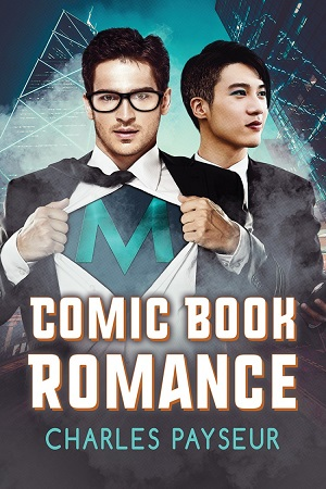 Comic Book Romance by Charles Payseur