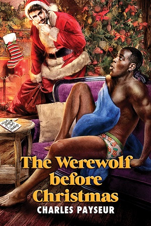 The Werewolf Before Christmas by Charles Payseur