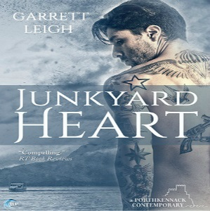 Junkyard Heart by Garrett Leigh Blog Tour, Excerpt, Review & Giveaway!