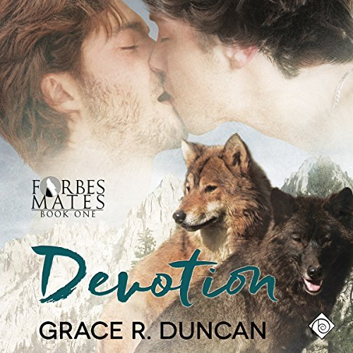 Devotion by Grace R. Duncan ~ Audiobook