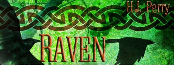 Raven by H.J. Perry Release Blast & Excerpt!