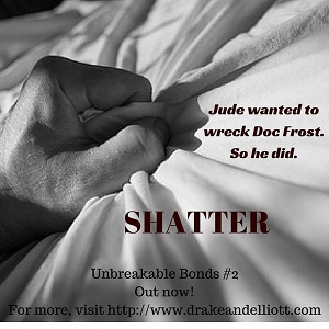 Shatter by Jocelynn Drake & Rinda Elliott