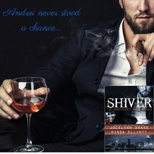 Shiver by Jocelynn Drake & Rinda Elliott