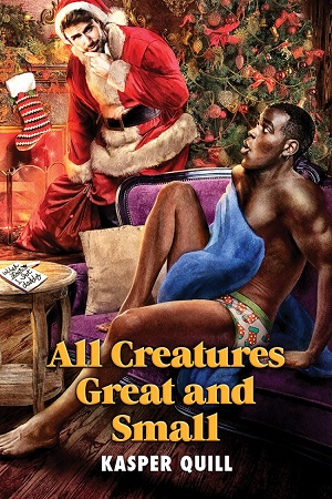 All Creatures Great and Small by Kasper Quill