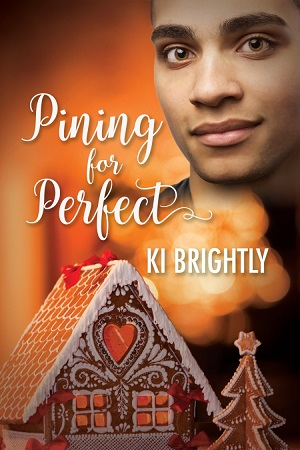 Pining for Perfect by Ki Brightly