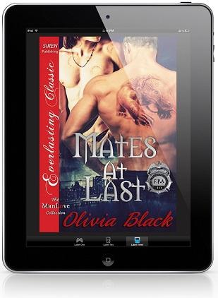 Mates at Last by Olivia Black