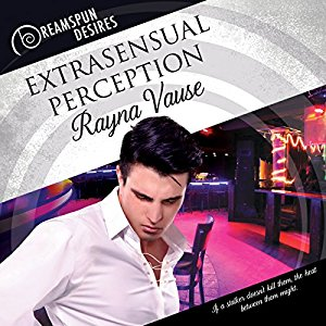 Extrasensual Perception by Rayne Vause ~ Audiobook