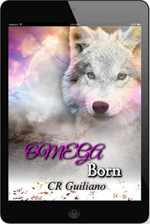 Omega Born by C.R. Guiliano
