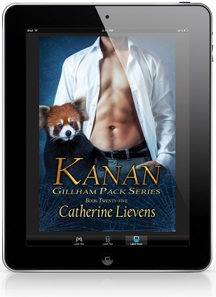 Kanan by Catherine Lievens