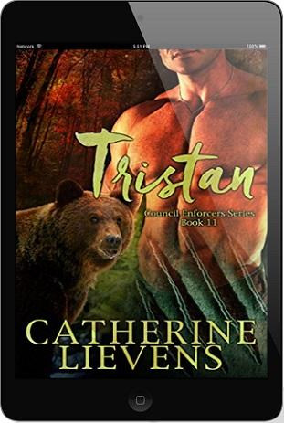 Tristan by Catherine Lievens